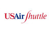 USAir Shuttle Logo