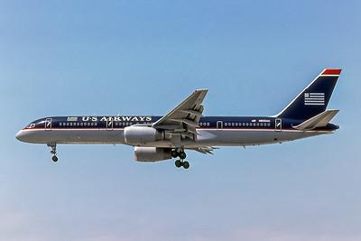 USAirways, N620AU, Boeing 757-2B7, msn 27199, Photo by Photo Enrichments Collection, Image N051LAJC