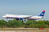 USAirways, N155UW, Airbus A321-211, msn 5659, Photo by John A Miller, TPA, Image TA022LAJM