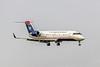 USAirways Express (PSA Airlines), N253PS, CRJ-200ER, msn 7934, Photo by John A. Miller, CLT, Image YY010RAJM