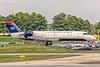 USAirways Express, N253PS, CL-600-2B19 CRJ-200ER, msn 7934, Photo by John A Miller, CLT, Image YY010RAJM