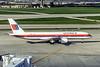United Airlines, N526UA, Boeing 757-222, msn 24994, Photo by Brian Peters, YYZ, Image N007RGBP