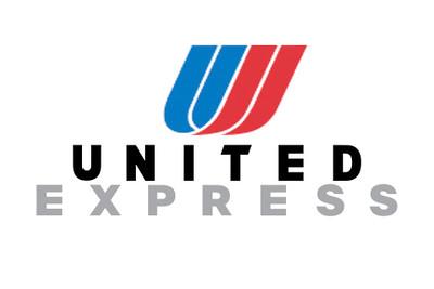 United Express Logo