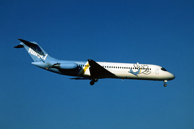 ValuJet Airlines, N903VJ, Douglas DC-9-32, msn 47261, Photo by Andrew Abshier, Image C057RAAA