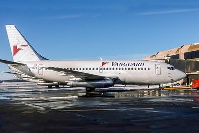 Vanguard Airlines, N219US, Boeing 737-281, msn 20414, Photo by Adrew Abshier, Image J087RGAA