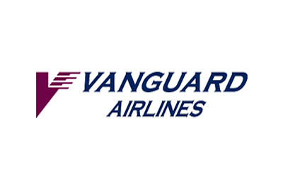 Vanguard Airlines Logo