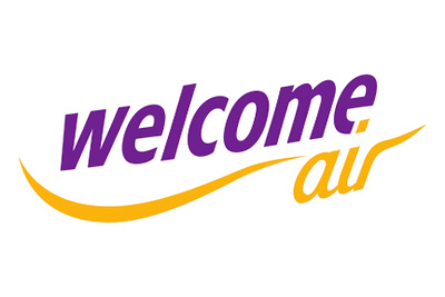 Welcome Air Logo