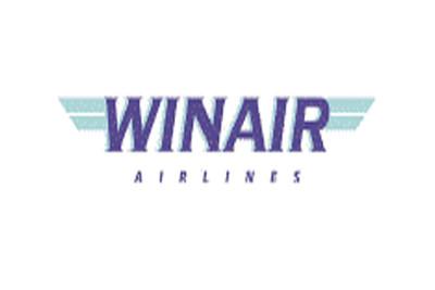 WinAir Airlines Logo