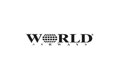 World Airways Logo