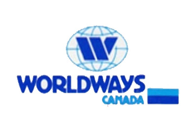 Worldways Canada Logo