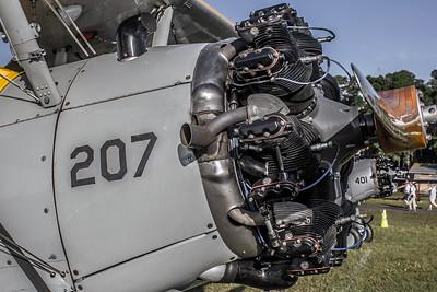 207 Engine 401
