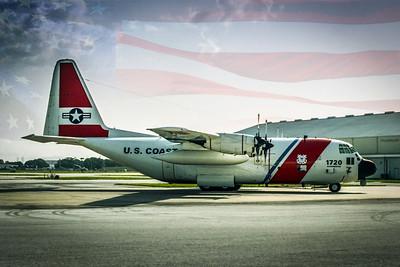 US Coast Guard 1720