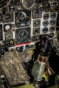 F-4 Fighter