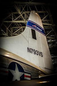 Convair NC-131H