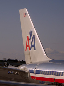 American AIrlines 75