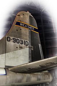 Weather Plane