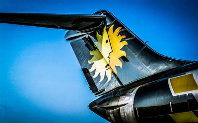 Southeast MD-80