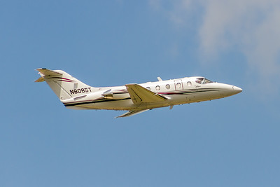 Private Owner, N8085T, Beech Beechjet 400A, msn RK-51, Photo by John A Miller, TPA, Image YL001RAJM