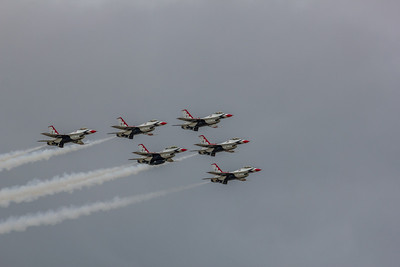 US Thunderbirds