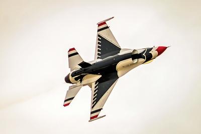 US Thunderbird Solo