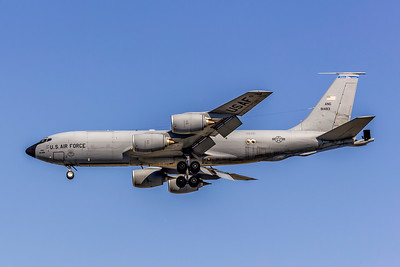 U.S. Air Force, 59-1483, KC-135R Stratotanker, msn 17971, TPA