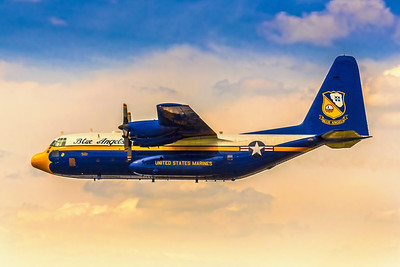 Fat Albert in the Sky