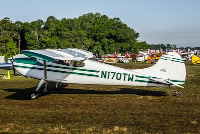 Cessna N170TW