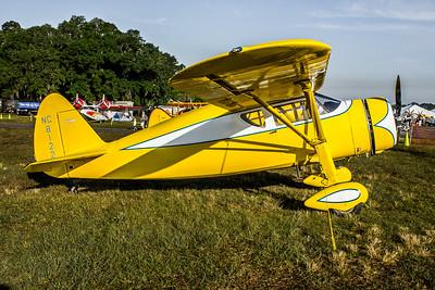 Fairchild NC8122