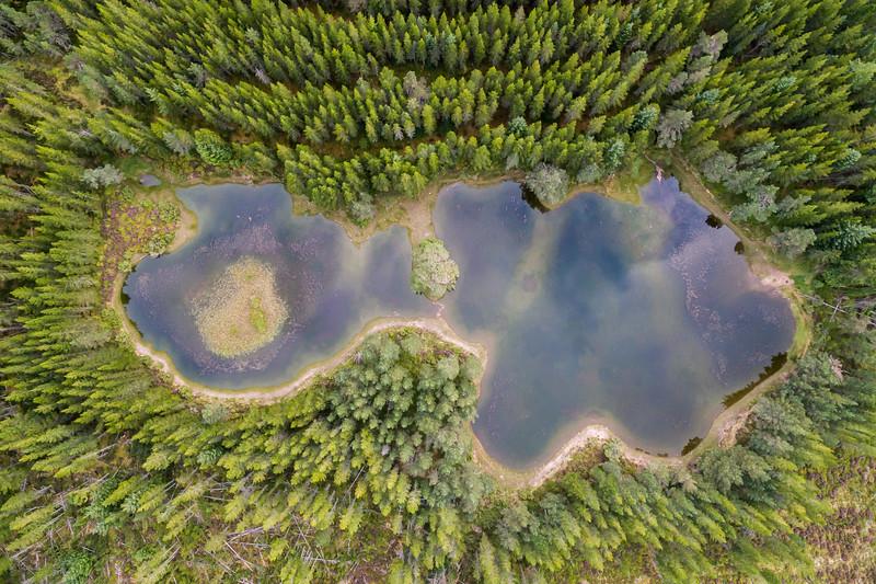Loch nan Geadas