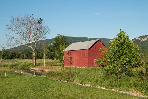 Red Barn
