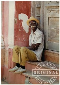 Le Papy Cubain