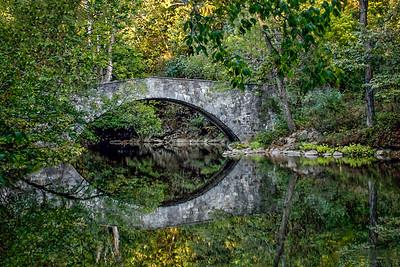 Hays Stone Arch Bridge
