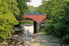 Little Red Covered Bridge