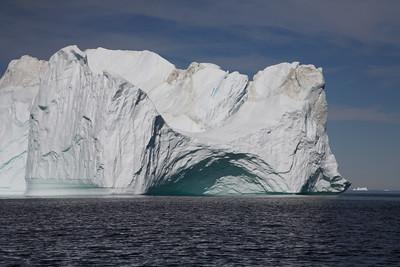 Arctic berg2