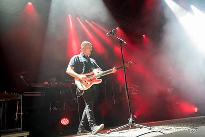 bROTHERS iN bAND - Tribute band de Dire Straits en concert à St Jean de Luz