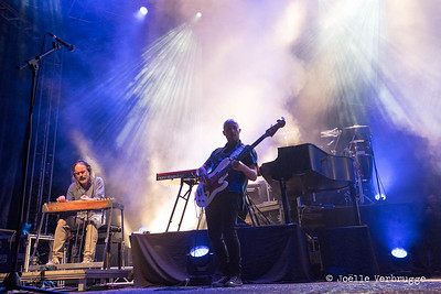 bROTHERS iN bAND - Tribute band de Dire Straits en concert à St Jean de Luz