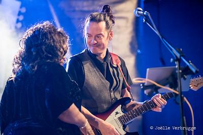Sames Blues Festival 2019 - Julianne Joe & Jeremy