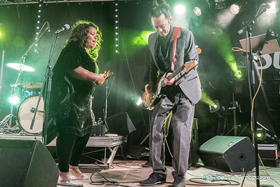 Sames Blues Festival 2019 - Julianne Joe & Jeremy