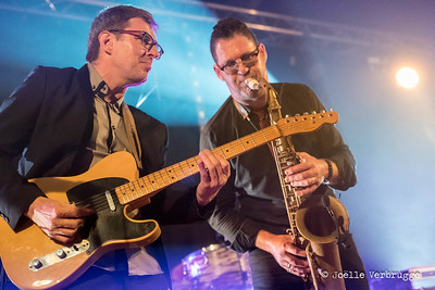 Sames Blues Festival édition 2019