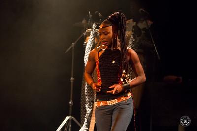 Concert 2015  LMP / Joelle Verbrugge