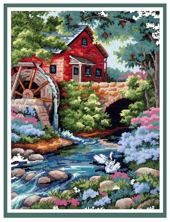 The Olde Mill