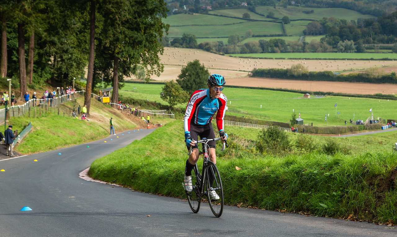 Shelsley Hill Climb-535