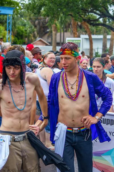 St Pete Pride 2013