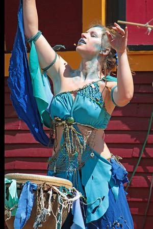 Bay Area Renaissance Festival 2013