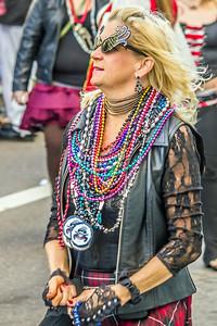 Gasparilla Adult Parade 2014