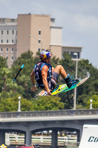 Red Bull Wake Open Tampa Bay, Florida 2013