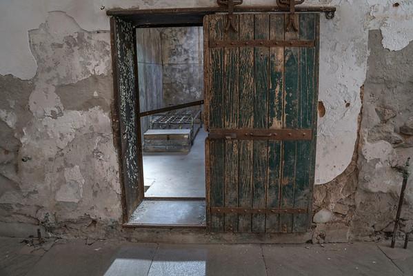 Forgotten Cell