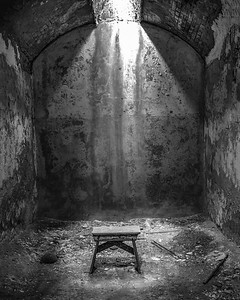 Abandoned Cell