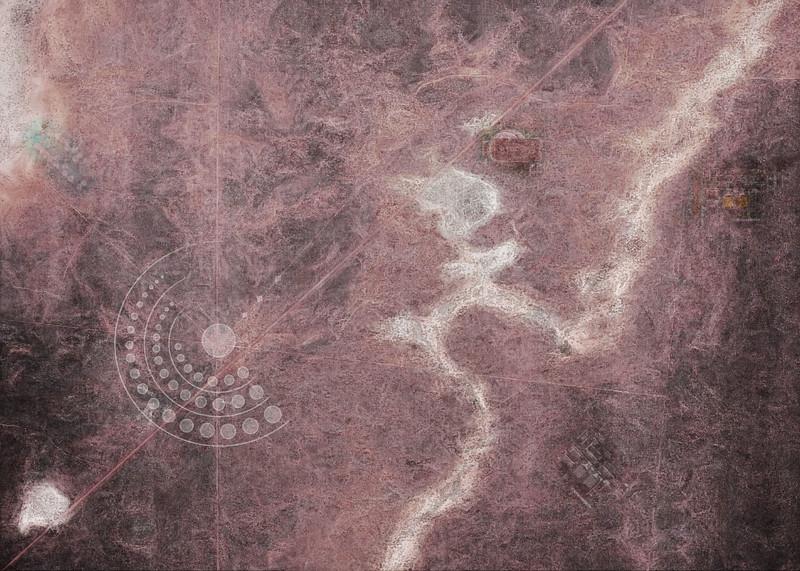 Surface - Yantabulla