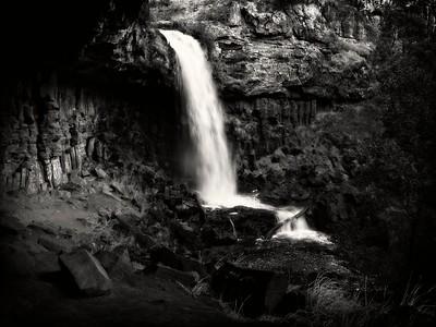 Paddys River Falls